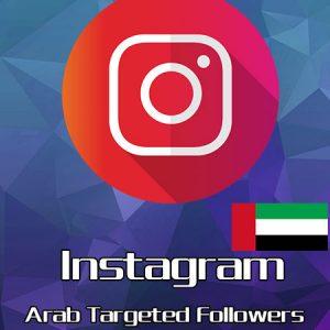 instagram arab followers