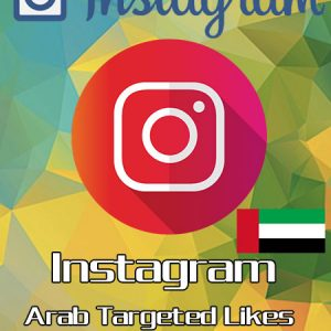 instagram arab likes