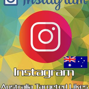 Instagram Australia likes