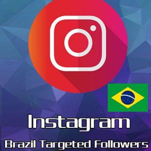 instagram brazil followers