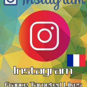 instagram france likes