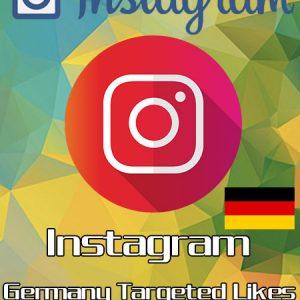 instagram germany likes