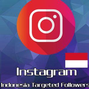 indonesia followers
