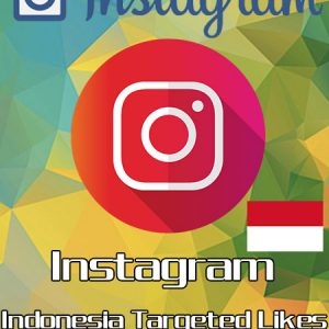 instagram indonesia likes