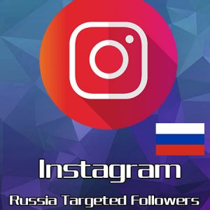 Instagram rusia followers