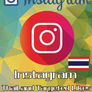 instagram thailand likes