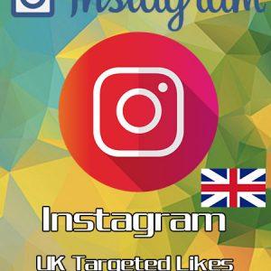 instagram uk likes