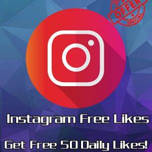 instagram free likes